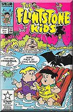 Buy The Flintstone Kids #2 (1987) *Copper Age / Star Comics / Marvel Comics*