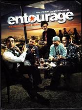 Buy Entourage - Complete Second Season DVD 2006, 3-Disc Set - Very Good