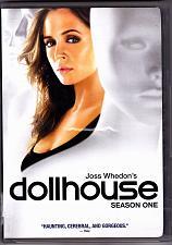 Buy Dollhouse - Season 1 DVD 2009, 4-Disc Set - Very Good