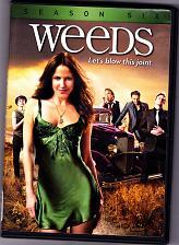 Buy Weeds - Season Six DVD 2011, 3-Disc Set - Very Good