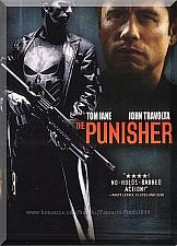 Buy DVD - The Punisher (2004) *Thomas Jane / John Travolta / Rebecca Romijn*
