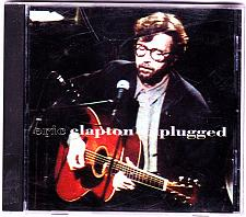 Buy Unplugged by Eric Clapton CD 1992 - Very Good
