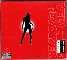Buy Contraband by Velvet Revolver CD 2004 - Very Good
