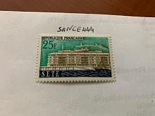 Buy France Cities Sète 1958 mnh