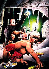 Buy Heavy Metal #66 - Corben 1993 Fantasy Art Trading Card