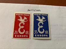 Buy France Europa 1958 mnh #2
