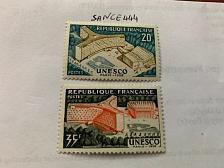 Buy France UNESCO 1958 mnh