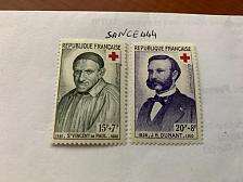 Buy France Red Cross 1958 mnh