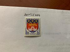 Buy France Coat of arms Bordeaux 1958 mnh
