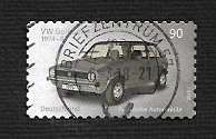 Buy German Used Scott #2965 Catalog Value $1.00