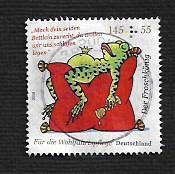 Buy German Used Scott #B1139 Catalog Value $5.00