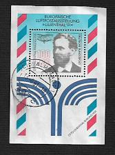 Buy German Used Scott #B713 Catalog Value $2.40