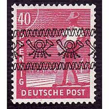 Buy German Hinged Scott #611 Catalog Value $.30