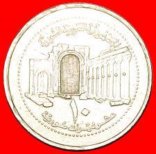 Buy + PALMYRA: SYRIA ★ 10 POUNDS 1424-2003! LOW START ★ NO RESERVE!