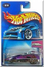 Buy Hot Wheels - Hardnoze 2 Cool: 2004 First Editions #16/100 - Collector #016