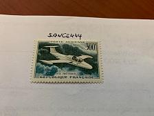 Buy France Airmail definitive 1959 mnh