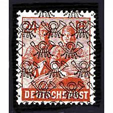 Buy German Hinged Scott #625 Catalog Value $.25