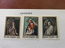 Buy San Marino Christmas mnh 1982 stamps