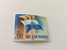 Buy San Marino Europa 1963 mnh #2