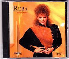 Buy Sweet Sixteen by Reba McEntire CD 1989 - Very Good