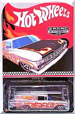 Buy Hot Wheels - '59 Chevy Delivery: 2016 Collector ZAMAC Edition *Mail-In Bonus*