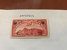 Buy San Marino Monte Titano 1931 surch. Red mnh 1936