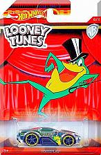 Buy Hot Wheels - Horseplay: HW Looney Tunes #8/8 (2018) *Michigan J. Frog / Kroger*