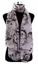 Buy New fashion Monroe style silk scarf