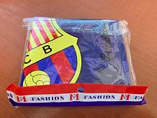 Buy Barcelona football souvenir wallet