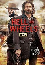 Buy hell on wheels 3rd season dvd