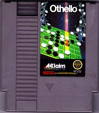 Buy Othello - Nintendo Nes 1988 Video Game - Good