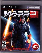 Buy Mass Effect 3 - PlayStation 3, 2012 Video Game - Very Good