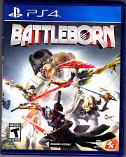 Buy Battleborn - PlayStation 4, 2016 Video Game - Very Good