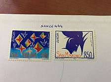 Buy San Marino Europa 1993 mnh