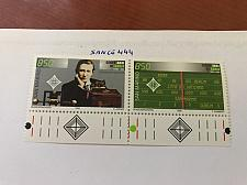 Buy San Marino Marconi Radio mnh 1995
