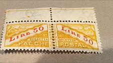 Buy San Marino Pacchi Postali 50L mnh 1965