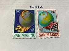 Buy San Marino Europa 1988 mnh stamps