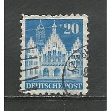 Buy German Used Scott #645 Catalog Value $3.00