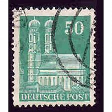 Buy German Used Scott #653a Catalog Value $.45