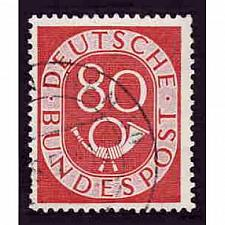 Buy German Used Scott #684 Catalog Value $2.00