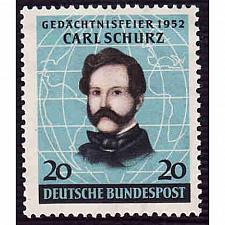 Buy German Hinged Scott #691 Catalog Value $6.75