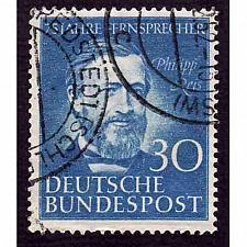 Buy German Used Scott #693 Catalog Value $14.00