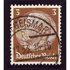 Buy German Used Scott #401 Catalog Value $.80