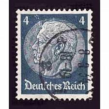 Buy German Used Scott #402 Catalog Value $.80