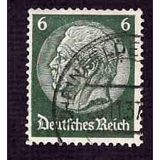 Buy German Used Scott #403 Catalog Value $.80