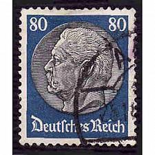 Buy German Used Scott #413 Catalog Value $1.20