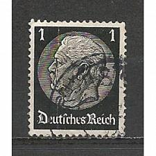 Buy German Used Scott #415 Catalog Value $.40