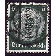 Buy German Used Scott #419 Catalog Value $.40