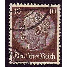 Buy German Used Scott #421 Catalog Value $.40