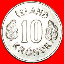 Buy + GREAT BRITAIN 4 SPIRITS (1967-1980): ICELAND★10 CROWNS 1980! LOW START ★NO RESE